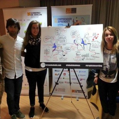 Semana Persona Emprendedora 2015