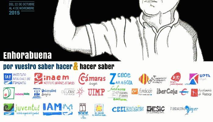 Fernando Abadia. Post Graphic Recording Semana Emprendedora (III)