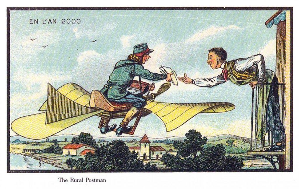 Francia en el Siglo XX por Jean Marc Cote. Email?